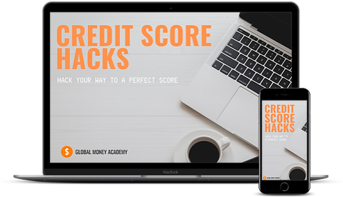 credit score hacks